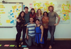 ChangeCamp Design Team