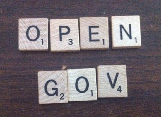 Australia's first National Action Plan for Open Government