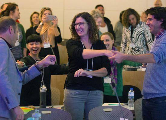 changecamp 2017 recap engagement interaction