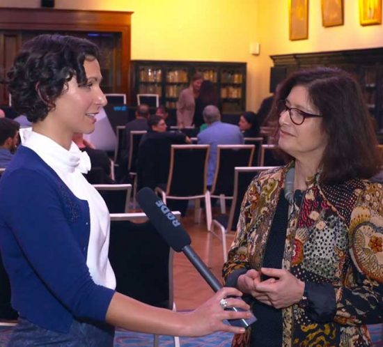 Amelia Loye Engaging with: Daryl Karp, Director of the Museum of Australian Democracy