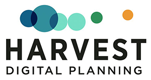 harvest digital planning
