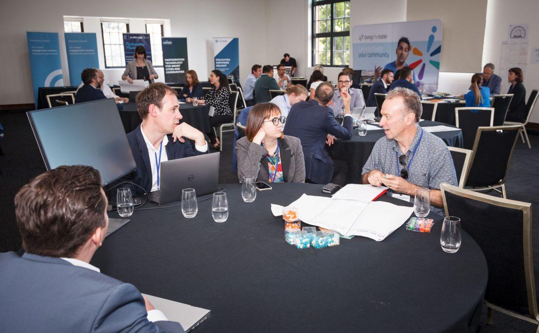EngageTech NSW 2018