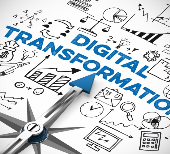 Procurement and digital transformation for engagement