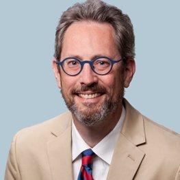 Matt Leighninger Vice President at Public Agenda
